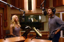 "NASHVILLE - ""Someday You'll Call My Name"" - Rayna immerses herself in her kids' lives and her husband's campaign, and is sobered to learn that she and Teddy are facing financial ruin; Juliette offers Deacon an exclusive contract to write and tour with her; and Juliette's troubled mother, Jolene, re-enters her daughter's life in dramatic fashion. Meanwhile, Scarlett and Gunnar's big break with Watty is threatened, on ""Nashville,"" WEDNESDAY, OCTOBER 24 (10:00-11:00 p.m. ET) on the ABC Television Network."