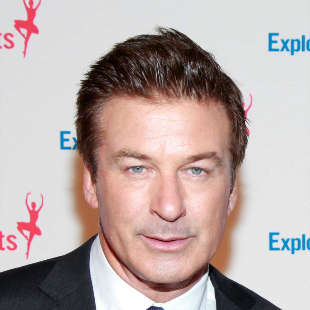 NEW YORK, NY - OCTOBER 04:  Actor Alec Baldwin attends the 6th annual Exploring The Arts Gala at Cipriani 42nd Street on October 4, 2012 in New York City.  (Photo by Charles Eshelman/FilmMagic)
