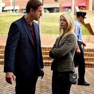 "Damian Lewis as Nicholas ""Nick"" Brody and Claire Danes as Carrie Mathison in Homeland (Season 2, Episode 7). - Photo: Kent Smith/SHOWTIME - Photo ID:  Homeland_207_4775"