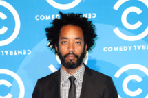 Writer/comedian Wyatt Cenac attends the 2012 Primetime Emmy Awards Comedy Central Party at Cecconi's Restaurant on September 23, 2012 in Los Angeles, California.