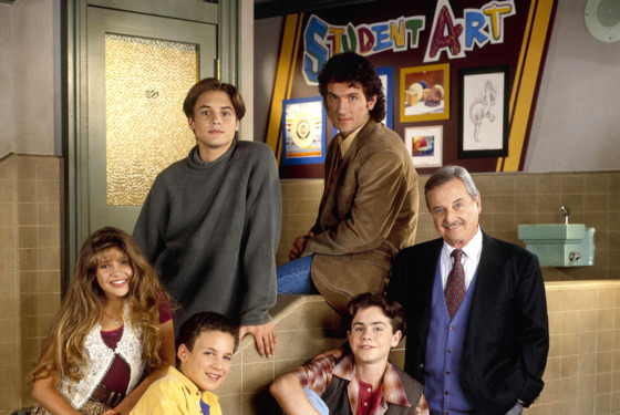 Boy Meets World Cast Now 2012 The Cast of Boy Meets World
