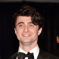 Daniel Radcliffe attends the 98th Annual White House Correspondents' Association Dinner at the Washington Hilton on April 28, 20