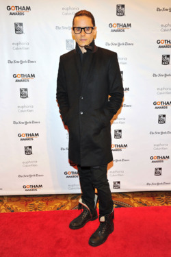 Actor/musician Jared Leto attends the IFP's 22nd Annual Gotham Independent Film Awards at Cipriani Wall Street on November 26, 2012 in New York City.