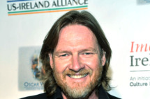 "Actor Donal Logue arrives at 6th Annual ""Oscar Wilde: Honoring the Irish in Film"" Pre-Academy Awards party held at the Ebell Club of Los Angeles on February 24, 2011 in Los Angeles, California."