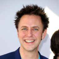 Director James Gunn arrives at Spike TV's &quot;2011 Video Game Awards&quot; at Sony Studios on December 10, 2011 in Los Angeles, California.