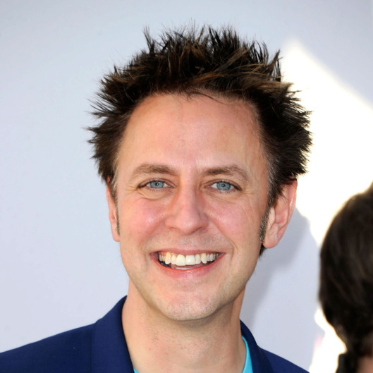 "Director James Gunn arrives at Spike TV's ""2011 Video Game Awards"" at Sony Studios on December 10, 2011 in Los Angeles, California."