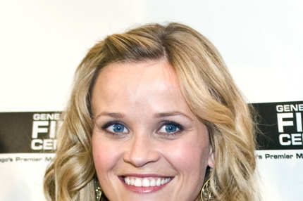 Actress Reese Witherspoon attends An Evening with Reese Witherspoon hosted by the Gene Siskel Film Center at The Ritz-Carlton Chicago on June 23, 2012 in Chicago, Illinois.