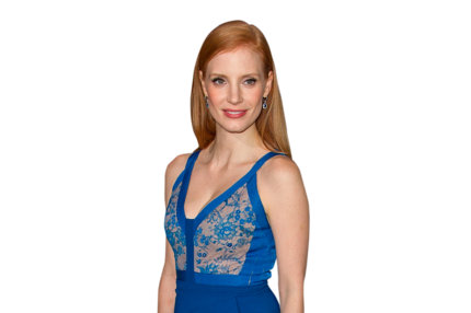 "HOLLYWOOD, CA - DECEMBER 10:  Actress Jessica Chastain arrives at the premiere of Columbia Pictures' ""Zero Dark Thirty"" held at the Dolby Theatre on December 10, 2012 in Hollywood, California.  (Photo by Paul A. Hebert/Getty Images)"