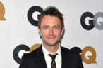 Actor Chris Hardwick arrives at the GQ Men of the Year Party at Chateau Marmont on November 13, 2012 in Los Angeles, California.