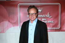 "Actor Bradley Whitford attends Disney ABC Television Group & The Hallmark Hall of Fame premiere of ""Have A Little Faith"" at Fox Studios on November 3, 2011 in Century City, California."