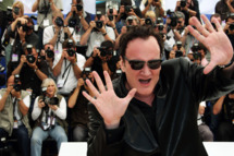 CANNES, FRANCE - MAY 22:  Quentin Tarantino attends the Lecon De Cinema Photocall at the Palais des Festivals during the 61st International Cannes Film Festival on May 22, 2008 in Cannes, France.  (Photo by Francois Durand/Getty Images)