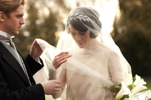 Photo Pbs Downton Abbey