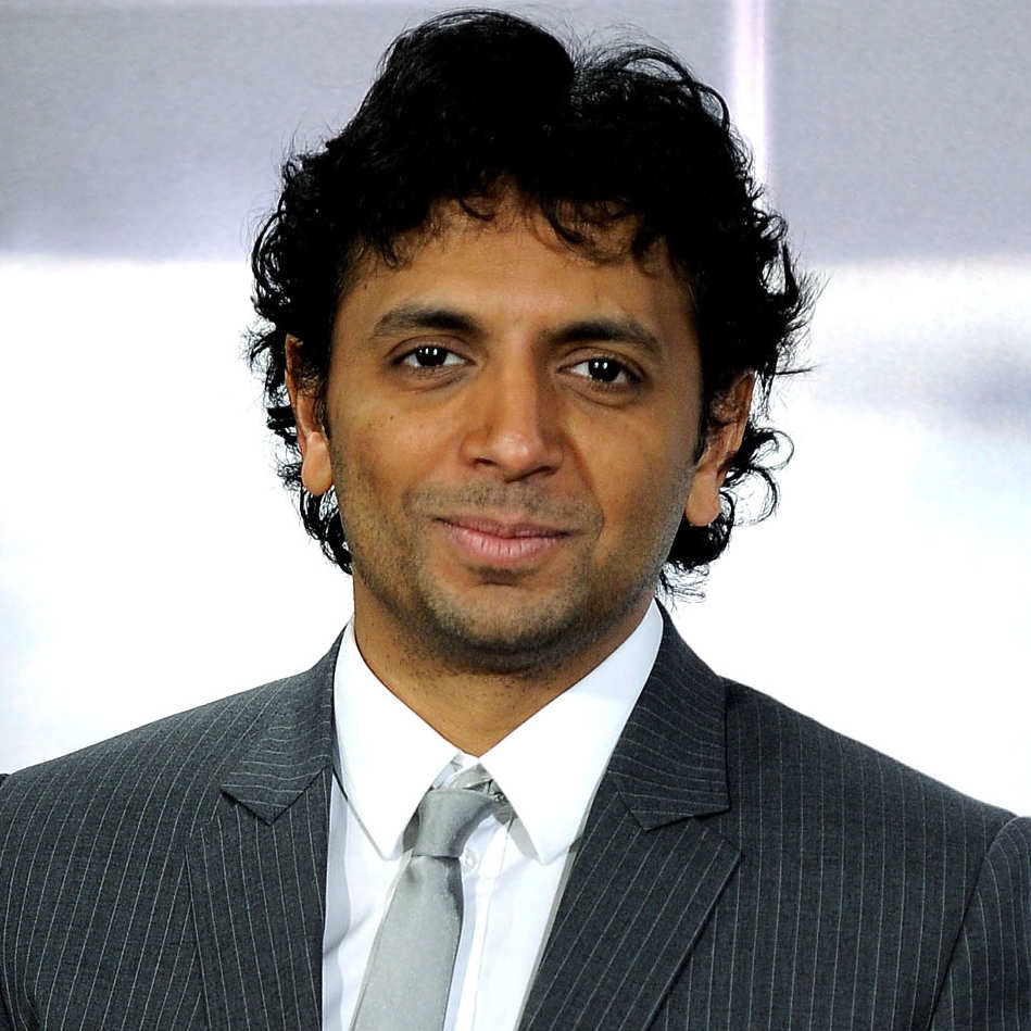 "Director M. Night Shyamalan attends ""La Trampa del Mal"" (Devil) photocall at the Santo Mauro Hotel on January 27, 2011 in Madrid, Spain."