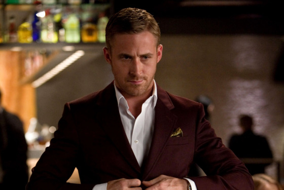 RYAN GOSLING as Jacob in Warner Bros. Pictures&rsquo; comedy &ldquo;CRAZY, STUPID, LOVE.&rdquo; a Warner Bros. Pictures release.