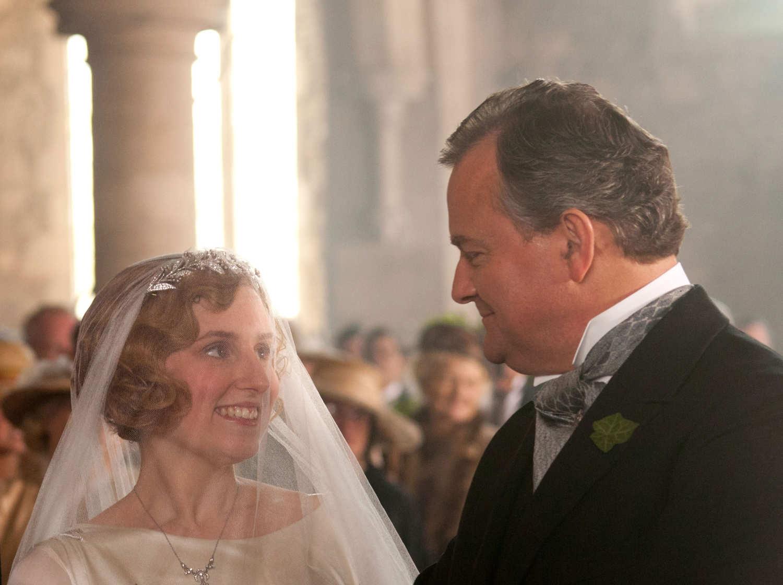 Downton Abbey Wedding Dress 81 Great