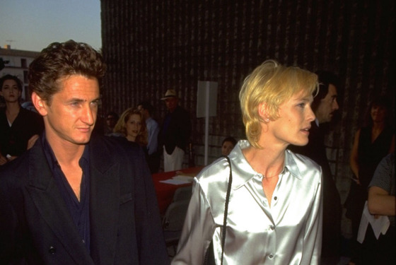 12 Jun 1996, Los Angeles, California, USA --- WESTWOOD FILM PREMIERE: 'MOLL FLANDERS' --- Image by © Frank Trapper/Sygma/Corbis