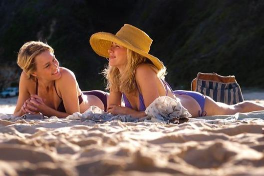 Hot wife in bikini