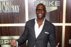 Actor Terry Crews arrives at Spike TV's &quot;Eddie Murphy: One Night Only&quot; at the Saban Theatre on November 3, 2012 in Beverly Hills, California.