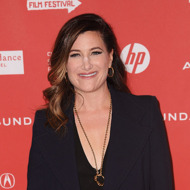PARK CITY, UT - JANUARY 21:  Actress Kathryn Hahn attends the 'Afternoon Delight' premiere at Eccles Center Theatre during the 2013 Sundance Film Festival on January 21, 2013 in Park City, Utah.  (Photo by C Flanigan/FilmMagic)