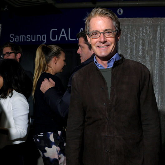 Kyle MacLachlan attends Night 1 of Samsung at Village At The Lift 2013 on January 18, 2013 in Park City, Utah.