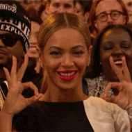 Your Grammy Audience GIFs, Starring Beyoncé, Adele and More