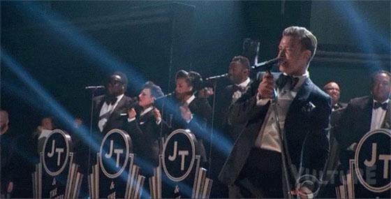 Timberlakesexyback