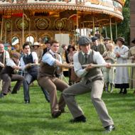 Downton Abbey Season 3 - Sundays, January 6 - February 17, 2013 on MASTERPIECE on PBS - Part 7