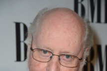Composer John Williams arrives at the 60th Annual BMI Film And Television Awards at the Four Seasons  Beverly Wilshire Hotel on May 16, 2012 in Beverly Hills, California.