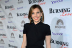 Actress June Diane Raphael attends Paramount's Insurge presentation of the season 2 premiere of 'Burning Love' held at Paramount Studios on February 5, 2013 in Hollywood, California.