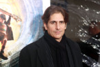 Michael Imperioli attends the &quot;Hugo&quot; premiere at the Ziegfeld Theatre on November 21, 2011 in New York City.