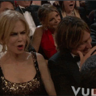 Relive The Oscars In GIF Form