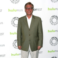 Executive producer Aaron Sorkin attends The Paley Center For Media's PaleyFest 2013 honoring &quot;The Newsroom&quot; at the Saban Theatre on March 3, 2013 in Beverly Hills, California.