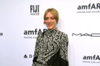 Designer Chloe Sevigny attends the amfAR New York Gala to kick off Fall 2013 Fashion Week at Cipriani Wall Street on February 6, 2013 in New York City.