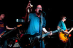 The Hold Steady perform at the Detroit Bar