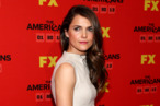 "Actress Keri Russell attends FX's ""The Americans"" Season One New York Premiere at DGA Theater on January 26, 2013 in New York, New York."