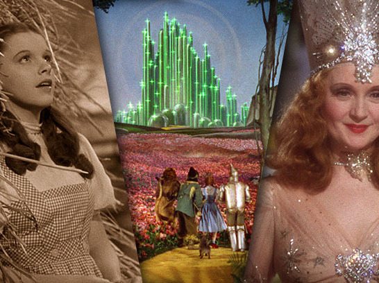 What Is Wizard of Oz Really About: 7 Theories -- Vulture