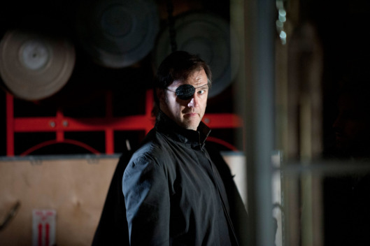 The Governor (David Morrissey) - The Walking Dead - Season 3, Episode 14