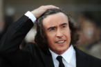 British actor and comedian, Steve Coogan, attends the 2011 British Academy of Film and Television art (BAFTA) Television Awards at the Grosvenor House Hotel in central London on May 22, 2011. AFP PHOTO / CARL COURT (Photo credit should read CARL COURT/AFP/Getty Images)