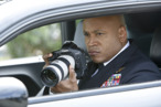 """Purity"" – Pictured: LL COOL J (Special Agent Sam Hanna). When cyanide in a communal water jug lethally poisons a lieutenant and leaves a Navy pilot in serious condition, the NCIS: LA team investigates whether this is an isolated incident or an early test for large-scale water contamination, on NCIS: LOS ANGELES, Tuesday, April 9 (9:00-10:01 PM, ET/PT) on the CBS Television Network. Photo: Cliff Lipson/CBS ©2013 CBS Broadcasting, Inc. All Rights Reserved."