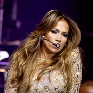 PHOENIX, AZ - MARCH 23:  Singer Jennifer Lopez attends Muhammad Ali's Celebrity Fight Night XIX at JW Marriott Desert Ridge Resort & Spa on March 23, 2013 in Phoenix, Arizona.  (Photo by Mike Moore/Getty Images for Fight Night)