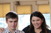 PARENTHOOD  Lauren Graham as Sarah Braverman