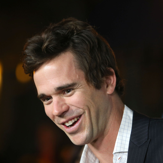 "Actor David Walton attends the Premiere Of Disney ABC Television & The Hallmark Hall Of Fame's ""The Makeover"" at Fox Studios on January 22, 2013 in Los Angeles, California."