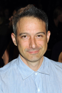 Adam Horovitz of The Beastie Boys attends EPIX premiere of Amar'e Stoudemire IN THE MOMENT on April 18, 2013 in New York City