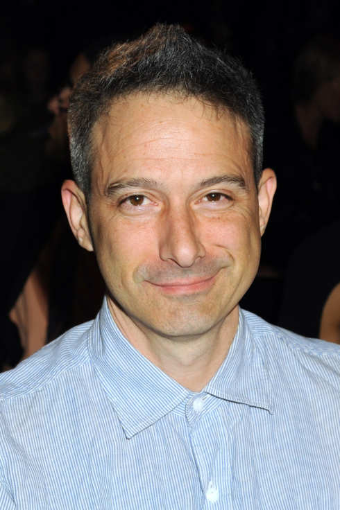 Adam Horovitz of The Beastie Boys attends EPIX premiere of Amar'e Stoudemire IN THE MOMENT on April 18, 2013 in New York City.