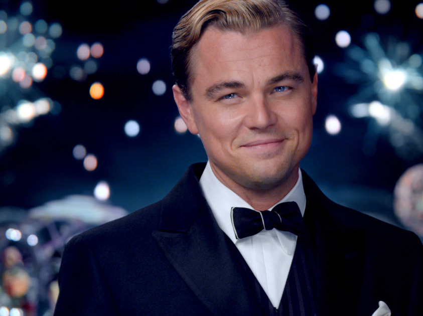 baz luhrmann jayz and gatsby But jay z's initial reaction to the film had nothing to do with music, according to director baz luhrmann, who talked to stylecaster about their collaboration in.