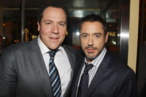 Jon Favreau's Chef Movie Facing Financing Lawsuit