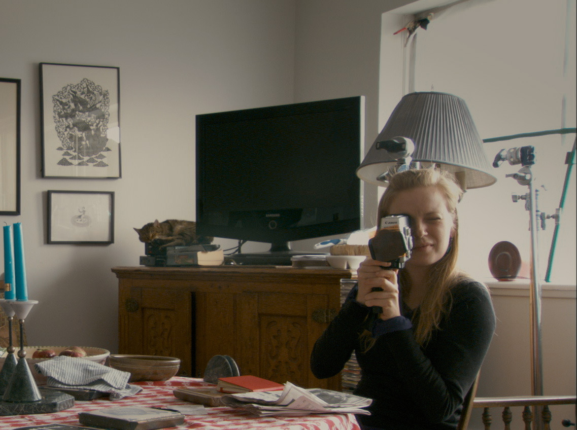 Sarah Polley Is (Mostly) Ready to Come Clean -- Vulture on