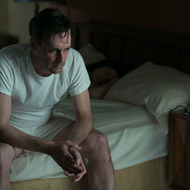 Don Draper (Jon Hamm) - Mad Men _ Season 6, Episode 8 _ 'The Crash' - Photo Credit: Jordin Althaus/AMC