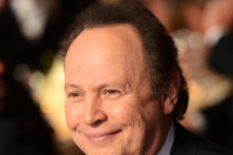 Comedian Billy Crystal attends Muhammad Ali's Celebrity Fight Night XIX at JW Marriott Desert Ridge Resort & Spa on March 23, 2013 in Phoenix, Arizona.
