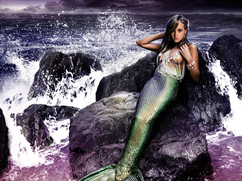 Real Vampire Mermaids Images